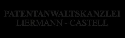 Patentanwaltskanzlei Liermann – Castell